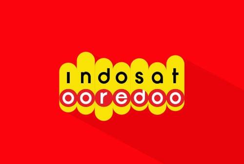 Cek Kuota Indosat 01 (Logo) - Finansialku