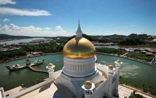Destinasi Wisata Brunei Darussalam 01 - Finansialku