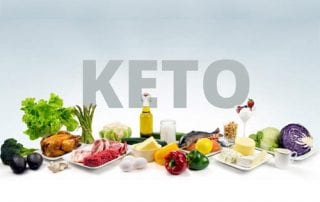 Diet Keto 01 - Finansialku