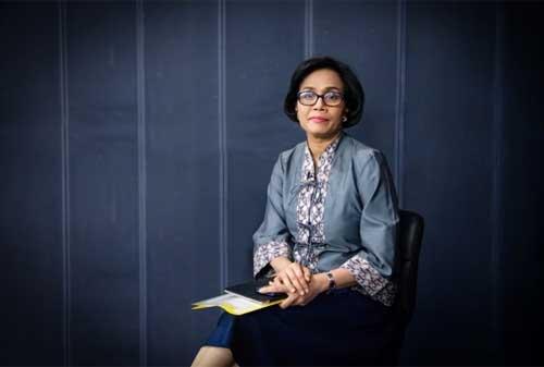 Emansipasi Wanita Hal Yang Bisa Kamu Petik Dari Tokoh Wanita Ini, Dijamin Sukses! 06 Sri Mulyani Indrawati - Finansialku