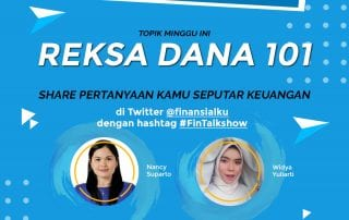 Fintalk April Reksa Dana 101