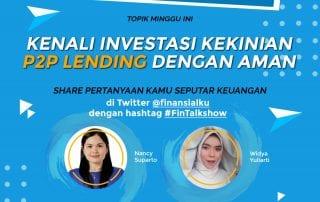 Fintalk P2P Lending