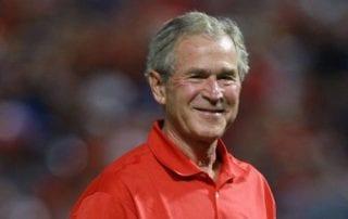 Gaya Kepemimpinan George W. Bush 01 - Finansialku