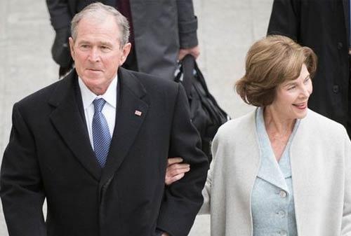 Gaya Kepemimpinan George W. Bush 04 - Finansialku