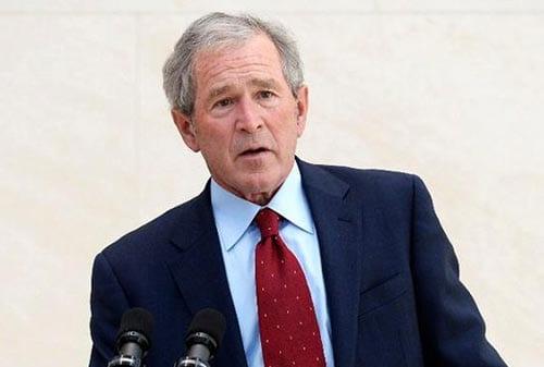 Gaya Kepemimpinan George W. Bush 05 - Finansialku