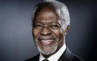Gaya Kepemimpinan Kofi Annan 01 - Finansialku