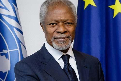 Gaya Kepemimpinan Kofi Annan 06 - Finansialku