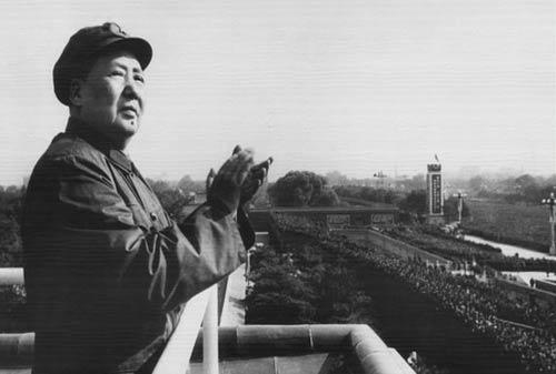 Gaya Kepemimpinan Mao Zedong 02 - Finansialku