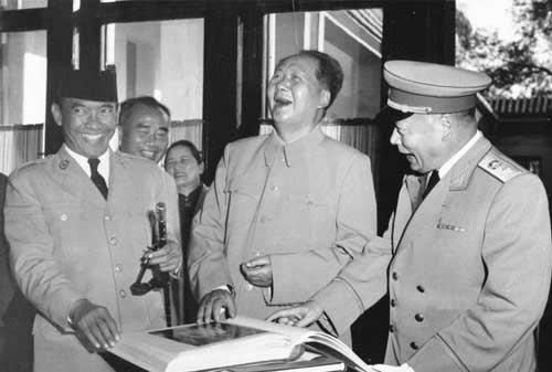Gaya Kepemimpinan Mao Zedong 04 - Finansialku