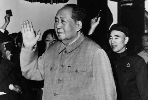 Gaya Kepemimpinan Mao Zedong 05 - Finansialku
