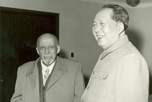 Gaya Kepemimpinan Mao Zedong 06 - Finansialku