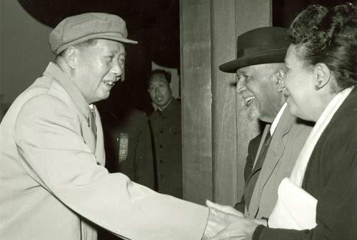 Gaya Kepemimpinan Mao Zedong 07 - Finansialku
