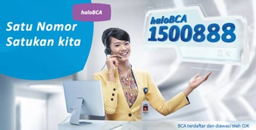 Halo BCA layanan Call Center BCA 02 - Finansialku