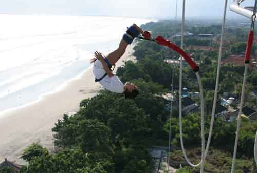 Harga Bungee Jumping 02 Bali - Finansialku