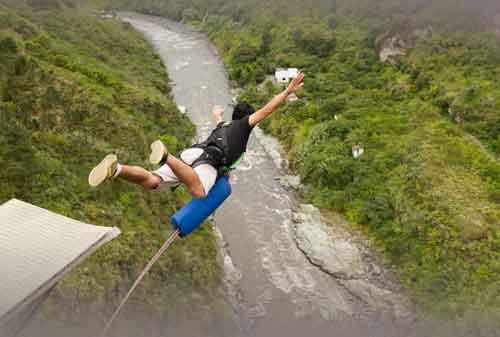 Harga Bungee Jumping 04 Bali - Finansialku