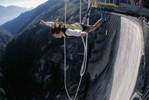 Harga Bungee Jumping 08 Swiss - Finansialku