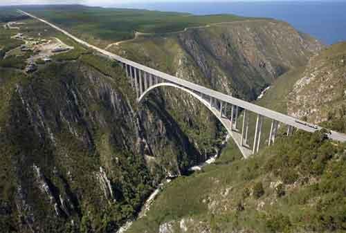 Harga Bungee Jumping 09 Cape Town South Africa - Finansialku