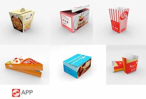 Harga Kertas Merosot! Bagaimana Peluang Industri Pulp & Paper Indonesia 05 Kertas Kemasan Makanan 2 - Finansialku