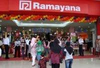 Hebat! Bertahan Sampai Saat Ini, Inilah Langkah yang Dilakukan Ramayana Department Store (RALS) 01 - Finansialku