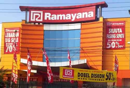 Hebat! Bertahan Sampai Saat Ini, Inilah Langkah yang Dilakukan Ramayana Department Store (RALS) 04 Ramayana 2 - Finansialku