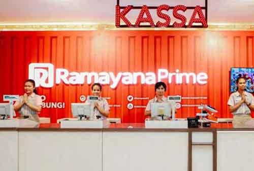 Hebat! Bertahan Sampai Saat Ini, Inilah Langkah yang Dilakukan Ramayana Department Store (RALS) 05 Proyek Baru Gerai Ramayana Prime - Finansialku