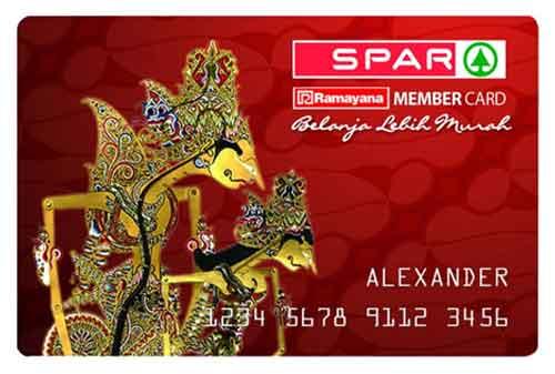 Hebat! Bertahan Sampai Saat Ini, Inilah Langkah yang Dilakukan Ramayana Department Store (RALS) 06 RALS Member Card - Finansialku
