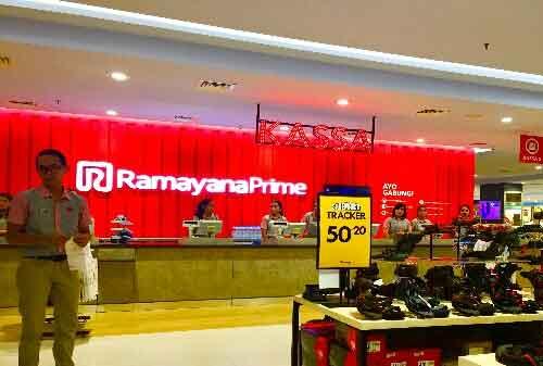 Hebat! Bertahan Sampai Saat Ini, Inilah Langkah yang Dilakukan Ramayana Department Store (RALS) 07 Ramayana 3 - Finansialku