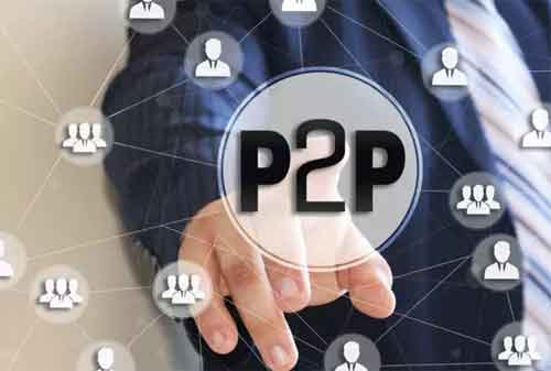 Ingin Jadi Lender Atau Pemberi Pinjaman di P2P Lending Ini Cara dan Syaratnya! 02 - Finansialku