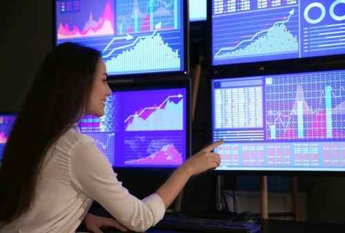 Jangan Memprediksi Pasar, Lebih Baik Buat Skenarionya. Caranya Simpel Kok! 02 - Finansialku