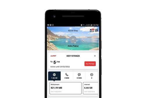 Jangan Salah, Ini Dia Cara Cek Kuota Telkomsel 03 Telkomsel 3 - Finansialku