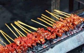 Jenis Sate Warisan Kuliner Nusantara 01 - Finansialku