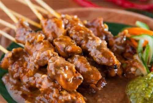 Jenis Sate Warisan Kuliner Nusantara 02 Sate Madura - Finansialku