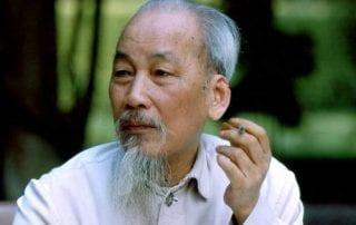Kata-kata Bijak Ho Chi Minh 01 - Finansialku