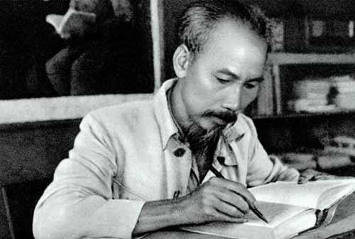 Kata-kata Bijak Ho Chi Minh 02 - Finansialku