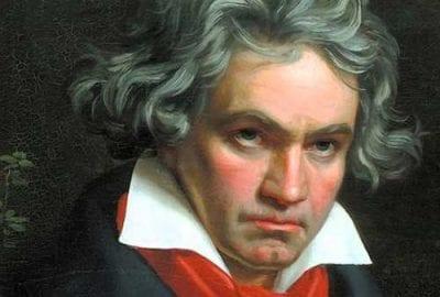 Kata-kata Bijak Ludwig Van Beethoven 01 - Finansialku