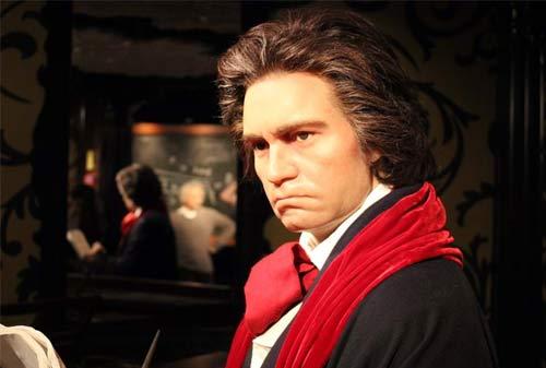 Kata-kata Bijak Ludwig Van Beethoven 02 - Finansialku