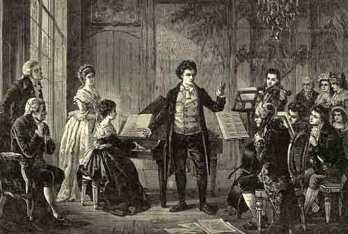 Kata-kata Bijak Ludwig Van Beethoven 05 - Finansialku