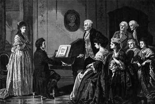 Kata-kata Bijak Ludwig Van Beethoven 06 - Finansialku