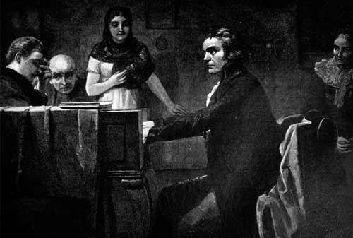 Kata-kata Bijak Ludwig Van Beethoven 07 - Finansialku