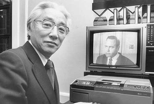 Kisah Sukses Akio Morita 02 - Finansialku