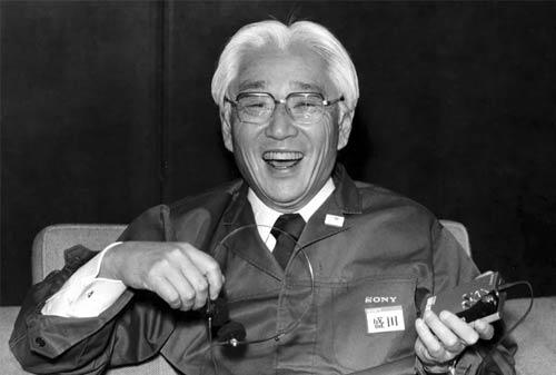 Kisah Sukses Akio Morita 04 - Finansialku