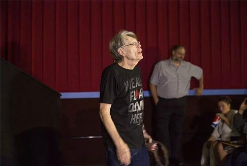 Kisah Sukses Stephen King 05 - Finansialku