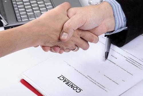 Kontrak Kerja yang Sah 02 - Finansialku