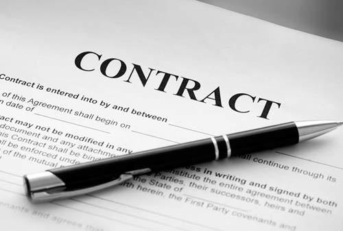Kontrak Kerja yang Sah 04 - Finansialku
