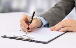 Mau Buat Surat Kuasa Cek Dulu Contoh Surat Kuasa yang Baik dan Benar 01 - Finansialku