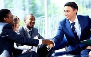 Mau Jadi Pengusaha Sukses Wajib Miliki 10 Etika Bisnis Ini! 01 - Finansialku