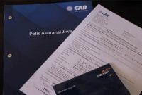 Menginformasikan Polis Asuransi 01 - Finansialku