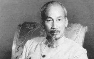 Meninjau Gaya Kepemimpinan Ho Chi Minh, Sang Tokoh Revolusi Vietnam 01 - Finansialku