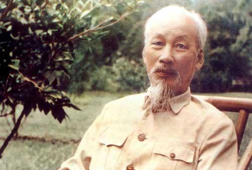 Meninjau Gaya Kepemimpinan Ho Chi Minh, Sang Tokoh Revolusi Vietnam 03 Ho Chi Minh 3 - Finansialku