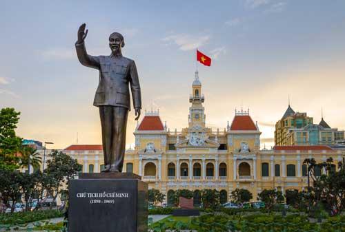 Meninjau Gaya Kepemimpinan Ho Chi Minh, Sang Tokoh Revolusi Vietnam 04 Ho Chi Minh 4 - Finansialku